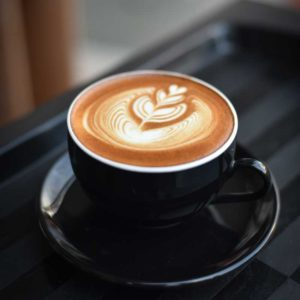 Kaffee, Milchkaffee, Cappuccino, Espresso, Latte Macchiato - Georgisches Restaurant und Café Tamada in Köln - georgische Küche und Weine aus Georgien